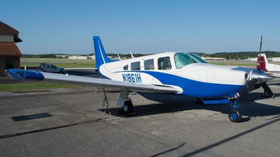 N1861H - Piper PA-32R-300 Cherokee Lance - Private