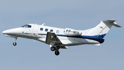PP-NIV - Embraer 500 Phenom 100 - Private