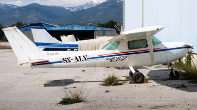 SX-ALY - Cessna 152 - Private