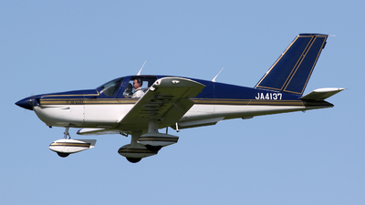 JA4137 - Socata TB-10 Tobago - Private