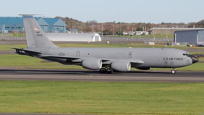 63-8045 - Boeing KC-135R Stratotanker - United States - US Air Force (USAF)