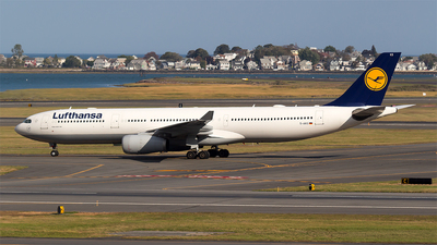 A picture of DAIKS - Airbus A330343 - Lufthansa - © Bora Polater