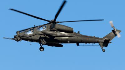 MM81319 - Agusta A129D Mangusta - Italy - Army