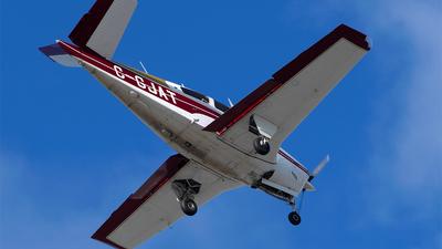 C-GJAT - Beechcraft V35B Bonanza - Private