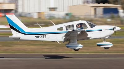 A picture of VHXSB - Piper PA28181 - [287890263] - © Mark B Imagery