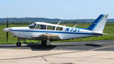 N73T - Piper PA-24-260 Comanche C - Private