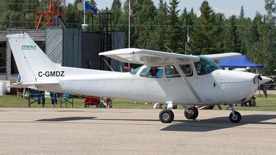 C-GMDZ - Cessna 172P Skyhawk - Synergy Aviation