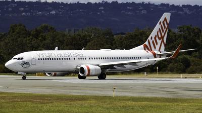 VH-YIO - Boeing 737-8FE - Virgin Australia Airlines