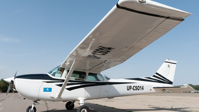 UP-CS014 - Cessna 172 Skyhawk - Private