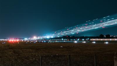 ZUUU - Airport - Runway