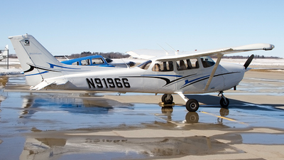 N91966 - Cessna 172R Skyhawk - Oklahoma State University