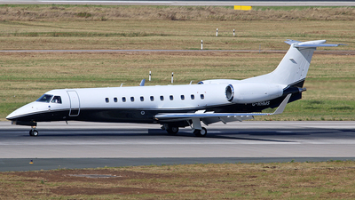 G-RHMS - Embraer ERJ-135BJ Legacy - TAG Aviation