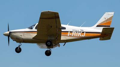 A picture of IRIKJ - Piper PA28181 Archer II - [288490068] - © Fabrizio Gandolfo