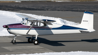 N6065A - Cessna 172 Skyhawk - Private