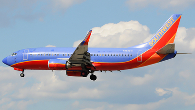 N359SW - Boeing 737-3H4 - Southwest Airlines