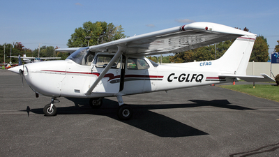 A picture of CGLFQ - Cessna 172M Skyhawk - [17265183] - © Maxime Branchaud