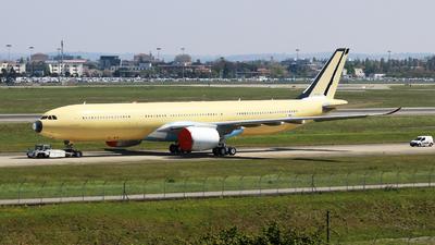 F-WWYL - Airbus A330-941 - Thai AirAsia X