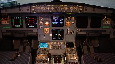N342NB - Airbus A319-114 - Delta Air Lines
