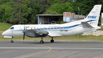 TG-TAW - Saab 340A - TAG Airlines - Transportes Aéreos Guatemaltecos
