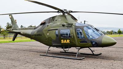 FAE1204 - Agusta-Westland AW-119 MkII Koala Enhanced - Ecuador - Air Force