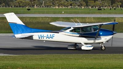 VH-AAF - Cessna 182Q Skylane II - Private