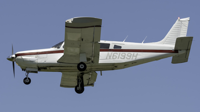 N6199H - Piper PA-32R-300 Cherokee Lance - Private