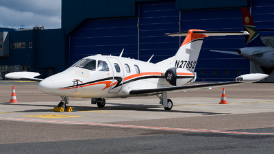 A picture of N27052 - Eclipse 500 - [000120] - © Jevgeni Ivanov