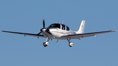 C-GWRL - Cirrus SR22-G3 - Private