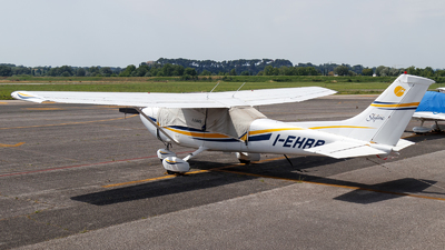 I-EHRB - Cessna 182P Skylane - Private