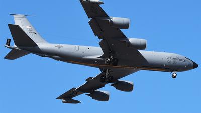 62-3499 - Boeing KC-135R Stratotanker - United States - US Air Force (USAF)