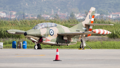 158889 - Rockwell T-2E Buckeye - Greece - Air Force