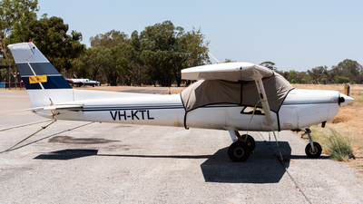 VH-KTL - Cessna 152 II - Ningaloo Aviation