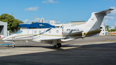PP-MCG - Embraer 505 Phenom 300 - Private
