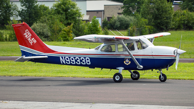 N99338 - Cessna 172P Skyhawk - United States - US Air Force Civil Air Patrol