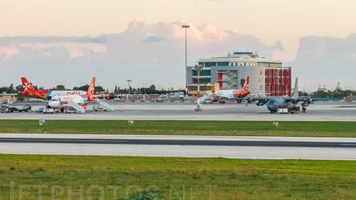 LMML - Airport - Ramp