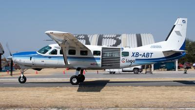 XB-ABT - Cessna 208B Grand Caravan - Albatros Paracaidismo