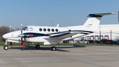 N234KW - Beechcraft B200 Super King Air - Exec 1 Aviation