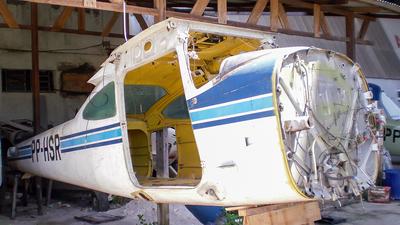 PP-HSR - Cessna 182P Skylane - Aeroclube do Pará