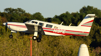 N19PE - Piper PA-32RT-300 Lance II - Private