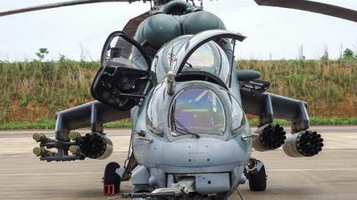 FAB8961 - Mil AH-2 Sabre - Brazil - Air Force