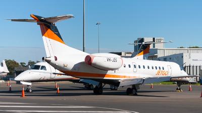 VH-JZG - Embraer ERJ-135LR - JetGo Australia