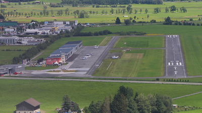 LOWZ - Airport - Airport Overview