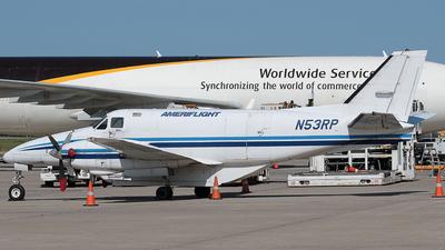 N53RP - Beech C99 Airliner - Ameriflight