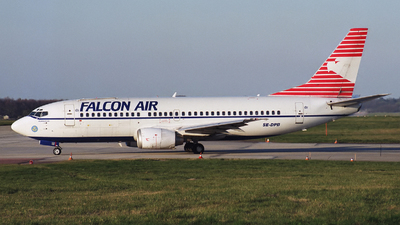 SE-DPB - Boeing 737-33A(QC) - Falcon Air