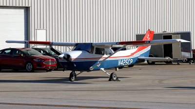 N425CP - Cessna 172S Skyhawk SP - United States - US Air Force Civil Air Patrol