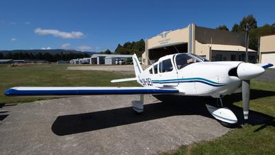 A picture of ZKDEI - Piper PA28180 Cherokee - [287105206] - © Reuben Morison