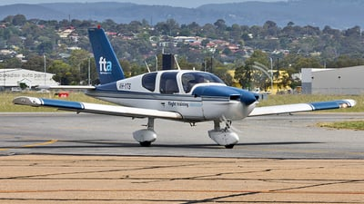 VH-YTS - Socata TB-10 Tobago - Flight Training Adelaide