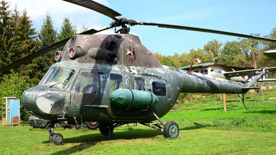 ER-20289 - PZL-Swidnik Mi-2 Hoplite - Moldaeroservice