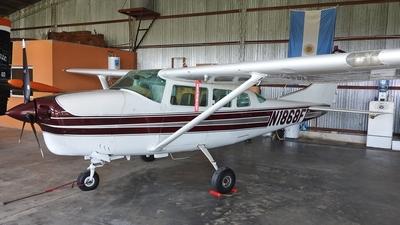 N1868F - Cessna 210F Centurion - Private