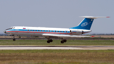 RA-65097 - Tupolev Tu-134A-3 - Center-South Airlines